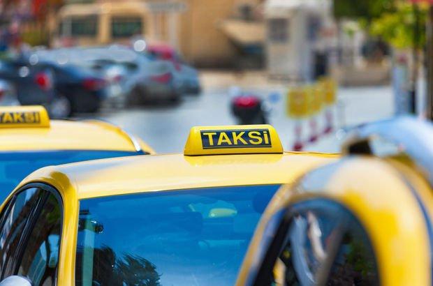 taksi operasyon merkezi
