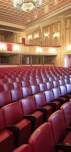 'Operanın Sevgilileri' sahnede buluşacak