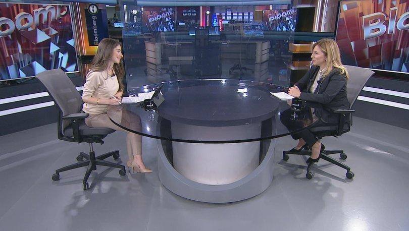 Ebru özdemir Bloomberg Htde Soruları Yanıtladı Haberler