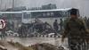 Keşmir'de askeri konvoya saldırı: En az 40 Hint asker öldü