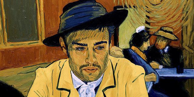 En iyi 15 ressam filmi