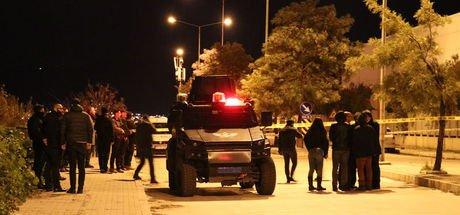 İzmir'de organize sanayi bölgesinde patlama