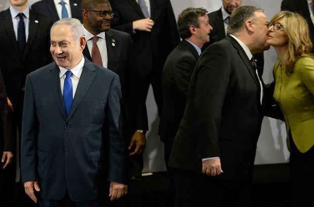Netanyahu'nun 'Nazi' sözleri Polonya'yı kızdırdı!