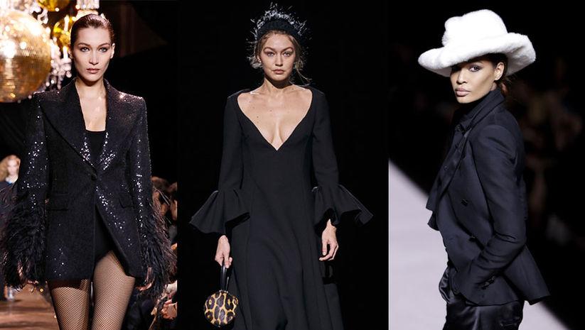 Dünyaca ünlü tasarımcılar New York Moda Haftası'nda!