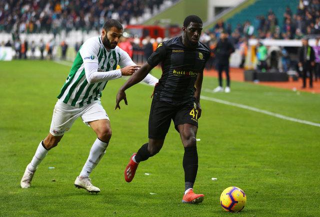 Fenerbahçe - Konyaspor maç önü bilgiler (Muhtemel 11'ler)