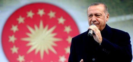 Cumhurbaşkanı Erdoğan'dan VAR yorumu