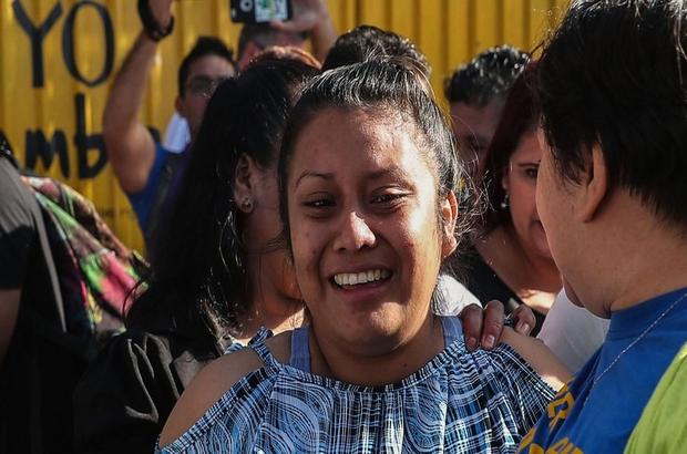 El Salvador'da tuvalette ölü doğum yaptığı için 30 yıl hapse çarptırılan tecavüz mağduru kadın serbest