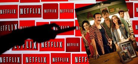 Organize İşler bunlar! Sazan Sarmalı Netflix'te: Kim kazanır? Kim kaybeder?