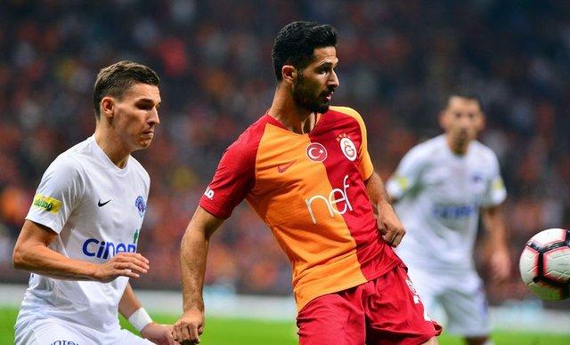 Kasımpaşa - Galatasaray maçı ne zaman, saat kaçta? Süper Lig'de dev randevu? İşte muhtemel 11'ler