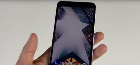 Google'dan uygun bütçeli yeni akıllı telefon geliyor