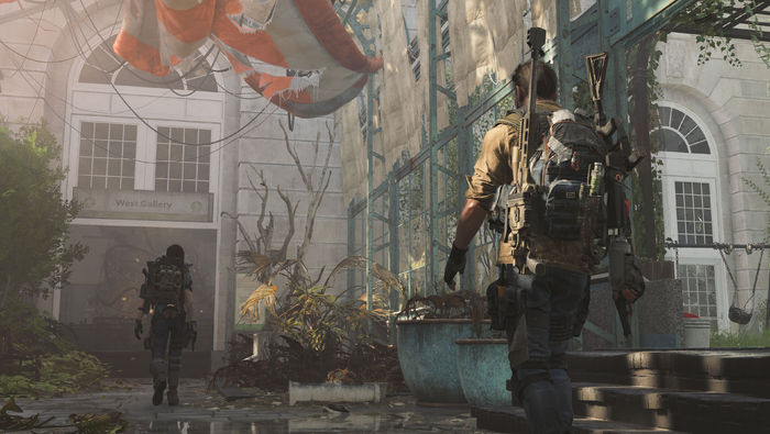 Tom Clancys The Division 2 Inceleme