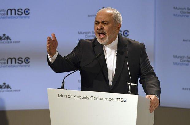 İran Dışişleri Bakanı: İsrail'le savaş riski çok yüksek