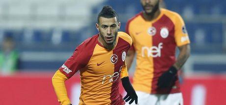 Belhanda'dan 2 hafta 3 gol
