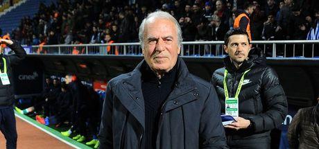 Mustafa Denizli: Pes etmek yok