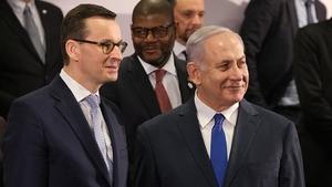 Netanyahu'nın soykırım suçlaması sonrası Polonya Başbakanı İsrail seyahatini iptal etti