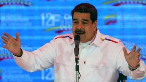 Venezuela, Avrupa Parlamentosu üyelerinin ülkeye girişini engelledi