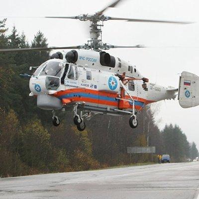 Türkiye ile Rusya arasında KA-32 helikopterler için imzalar atıldı