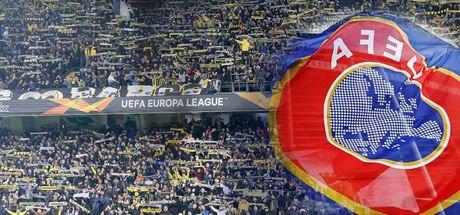 Fenerbahçe - Zenit maçına inceleme!