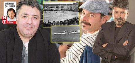 Sinemada Fenerbahçe ve Dumlupınar savaşları