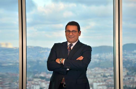 Avukat Hamdi Tolga Danışman