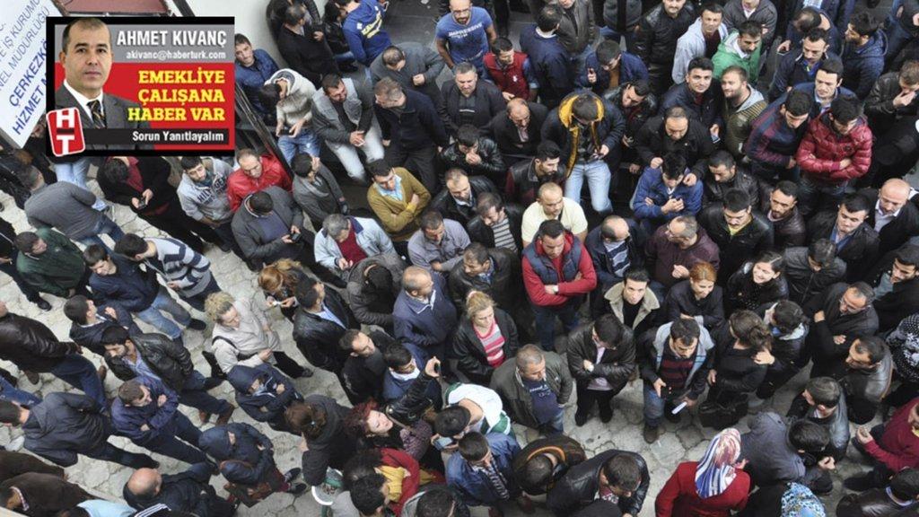 ILO'ya göre Türkiye'de 2019'da işsizlik oranı ne olacak?