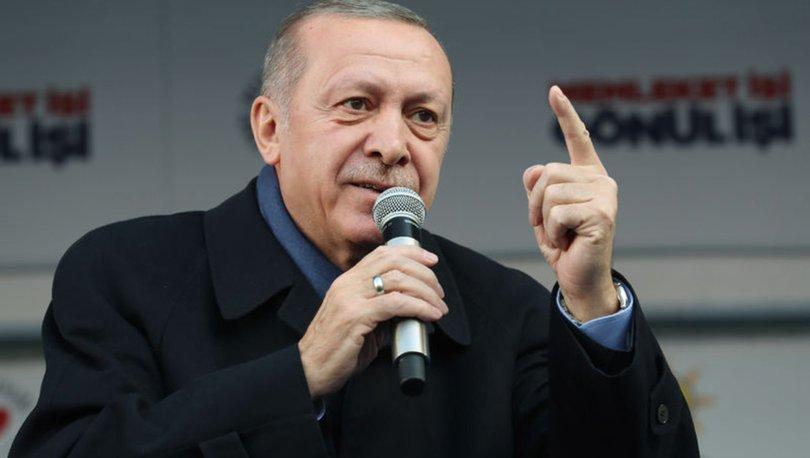 Son Dakika HABERİ! Cumhurbaşkanı Erdoğan'dan operasyon mesajı: 'Yeni bir hamlenin arifesindeyiz'