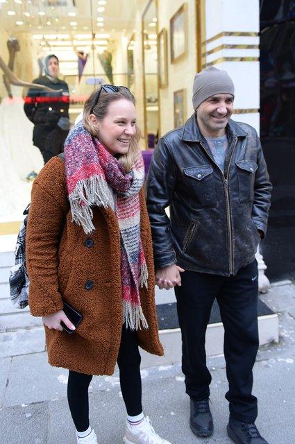 Şeyma Korkmaz-Cüneyt Mete çifti düğün hazırlıklarına başladı - Magazin haberleri