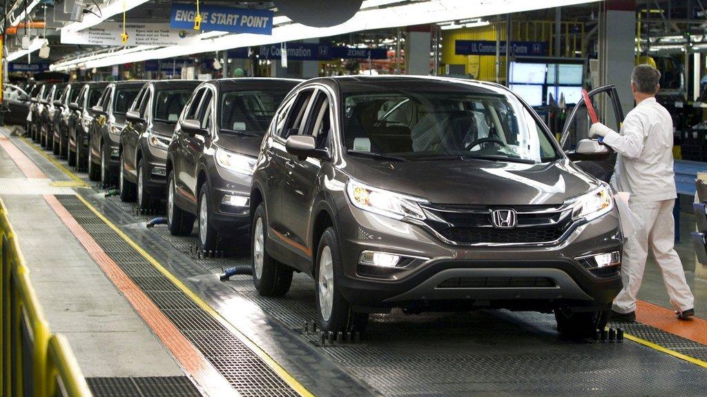 Honda Türkiye'deki fabrikasını kapatacak iddiası