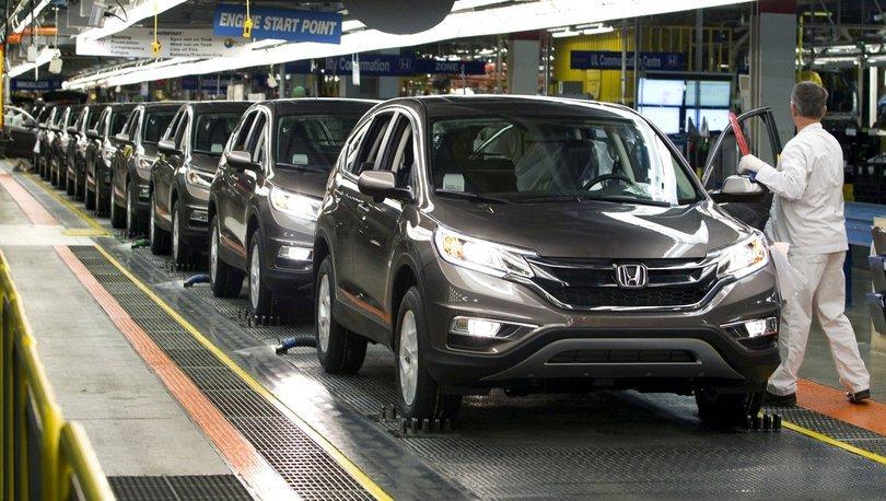 Son dakika haberler: Honda Türkiye'deki fabrikasını kapatıyor mu? İngiliz vekilden flaş iddia