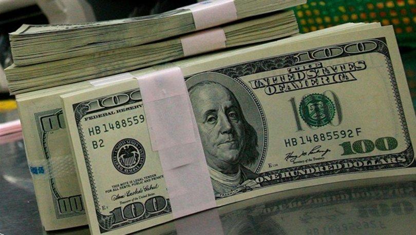 Özel sektörün yurt dışından sağladığı kredi borcu 210,6 milyar dolara geriledi