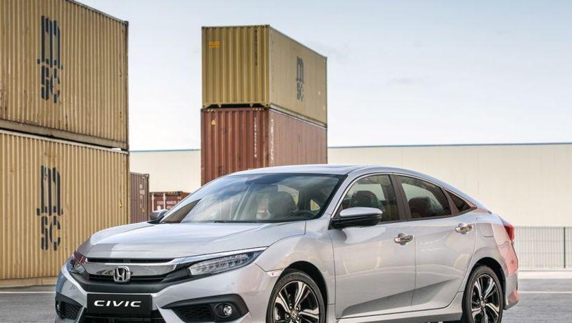 Honda, Civic üretimini 2021'de durduruyor