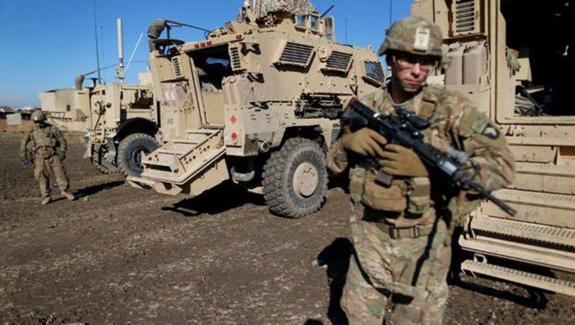 ABD'nin Irak Maslahatgüzarı Joey Hood: