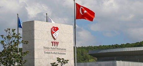 TFF ve Kulüpler Birliği bir araya geldi!