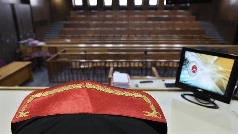 HSK yaklaşık 50 kişilik hakim ve savcı hakkında kovuşturma izni verdi