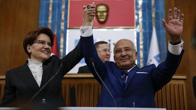İYİ Parti'de Büyükşehir adayı aday olamadı