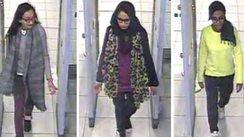 15 yaşında DEAŞ'a katılan İngiliz kız vatandaşlıktan çıkartılıyor!