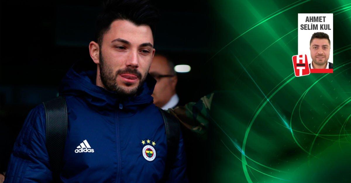 Fenerbahçe Zenit Ne Zaman: Tolgay Arslan Takımla çalışıyor Ama...
