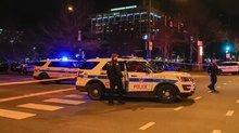 ABD'li rapçiye polisten 25 kurşun!