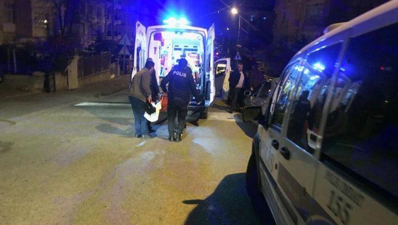 Ankara'da bir kişi tartıştığı ağabeyini bıçakladı