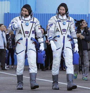 NASA'dan ilginç ilan: Komik astronot aranıyor!