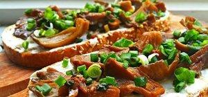 Tapas nedir? İspanya'nın leziz yemeği Tapas nasıl yapılır?