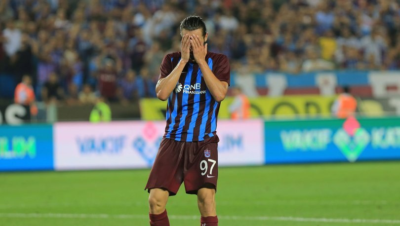 Göztepe, Trabzonspor'a kabus oldu - Göztepe haberleri