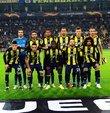 Fenerbahçede yıldız isim kadroya alınmadı!