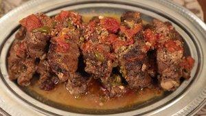 Diyarbakır'ın yöresel yemeği olan meftune nedir? Meftune nasıl pişirilir?