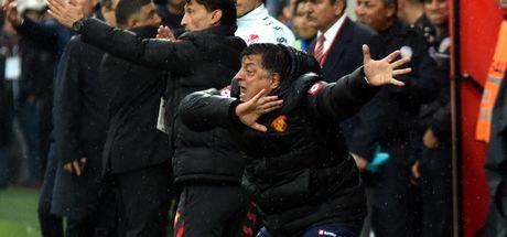 Yılmaz Vural Süper Lig'e geri dönüyor!
