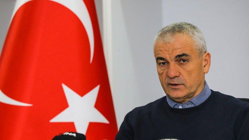 """""""Beşiktaş ya da Milli Takım'dan teklif gelirse kabul ederim"""""""