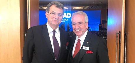 Son Dakika: TÜSİAD'ın yeni başkanı belli oldu!