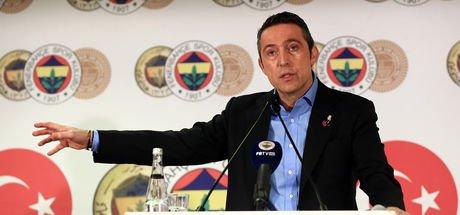 Ali Koç'tan Nihat Özdemir açıklaması!