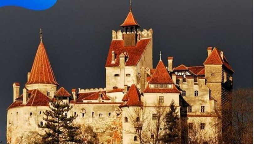 Hadi ipucu sorusu cevabı 20 Şubat! Bran Kalesi yani Kont Drakula'nın esrarengiz şatosu nerededir? 20.30 Hadi ipucu