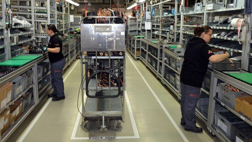 Yeni işe alınan işçi için 3 ayda 9 bin 552 lira teşvik
